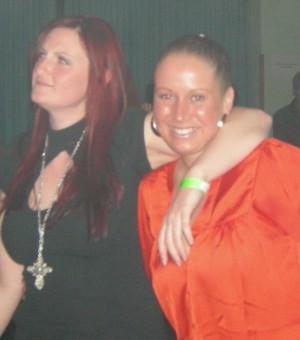 Rocknight Kössen 17.3.2012