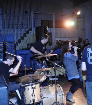 Opener Jamsession 10.2.2012