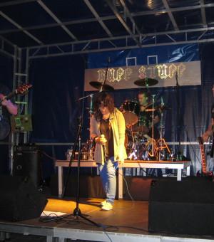 Bourbon Street 13.8.2011