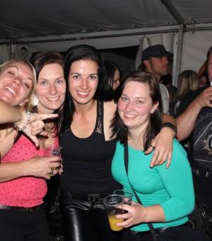 Dorffest MC-Pramau 5.7.2014