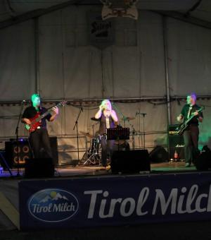 Bezirksmusikfest Rocknight 22.7.15